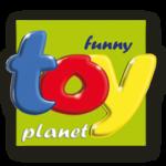 Sieć sklepów Toy Planet